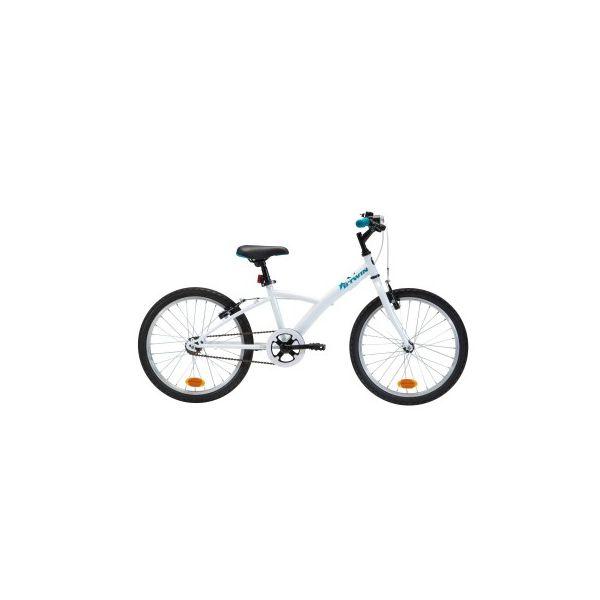 8d83ea39d80 B'twin Bicicleta Original 100 6-8 Anos - 8487150 - KuantoKusta