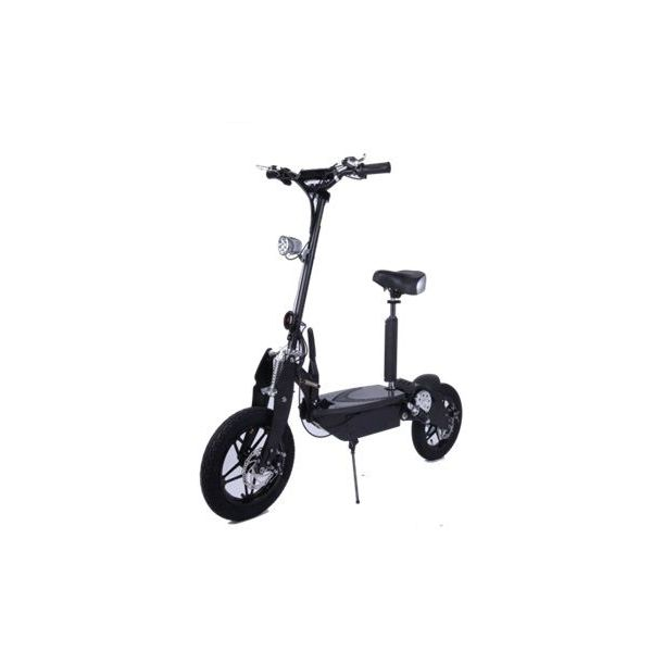 Storex Hoverboard Urbanglide EVALLEY 48V 1000W Black -GY56518