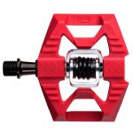 Crankbrothers Pedais Doubleshot 1 Red