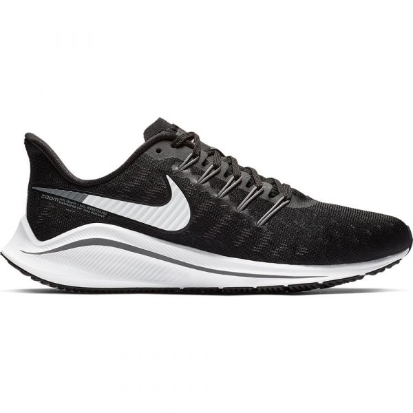 Nike Running Air Zoom Vomero 14 Black White Thunder Grey AH7858 010 10