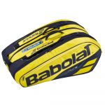 Babolat Saco Raquetes Ténis Racket Holder 12r - 8534876