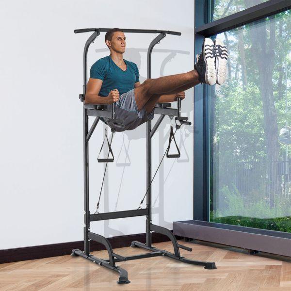 HomCom Máquina de Musculação - A91-056