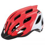 Ges Capacete Kore Red / White