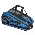 Nox Saco para Raquetes de Padel Tour Blue / Black / Orange