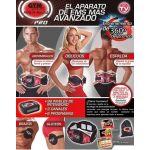 Gymform ABS-A-Round Pro Platinum Tamanho S-M
