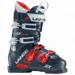 Lange Botas de Ski Rx 100 L.v. Black / Red - LBG2090-255