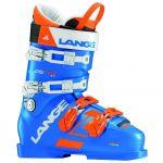 Lange Botas de Ski Rs 110 S.c. Power Blue - LBG1310-260