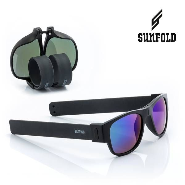 Óculos de Sol Dobráveis Sunfold