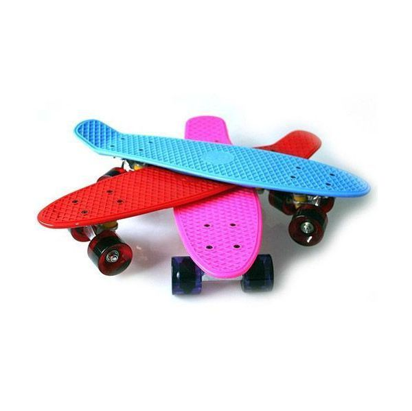 Skateboard Fish Penny - ATV-D-72
