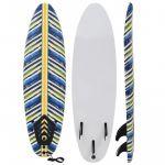 Prancha de Surf Design Folhas 170 cm - 91685