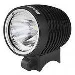 Luz de Bicicleta Light Front Nox Black 2100 Lúmenes