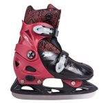 Spokey Patines Sobre Gelo Pewee Red T- 33-36
