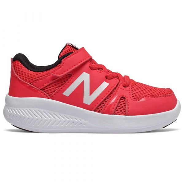 New Balance Running Junior 570 Infant Bungee Team Red 1 - IT570-OR-65