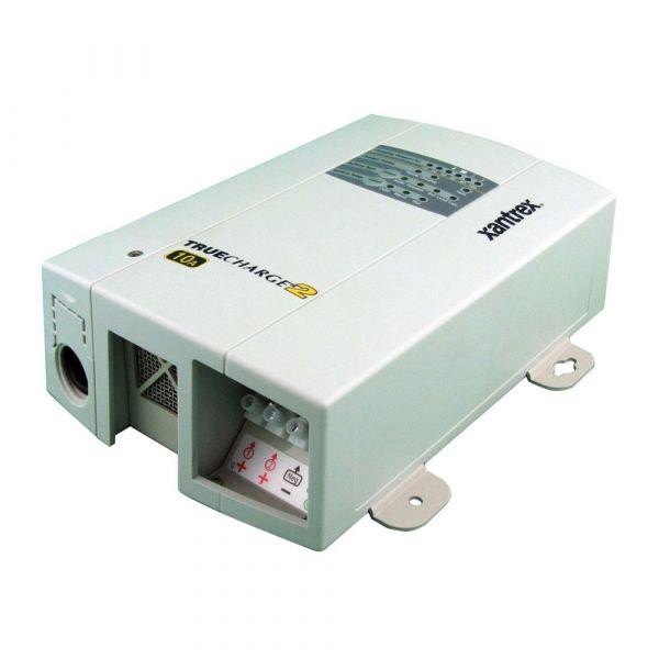 Xantrex Carregador Bateria TRUECHARGE™2 10Amp Dual Bank 12V - 804-1210