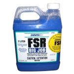 Davis Instruments Davis FSR Big Job Fiberglass Stain Remover 2-Liter - 792