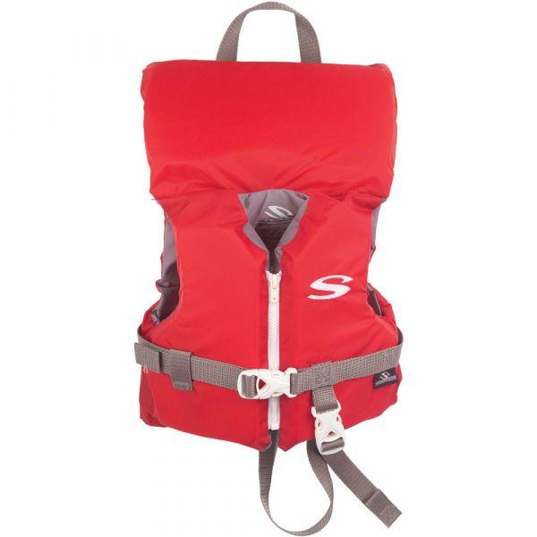 Stearns Colete Salva-Vidas Classic Red - 3000004468