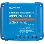Victron Carregador Energy SmartSolar MPPT 75/10 Charge Controller - SCC075010060R
