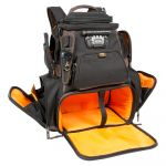 Wild River Tackle Tek™ Nomad Xp Lighted Backpack W/usb Charging System W/o Trays - WN3605