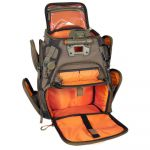 Wild River Recon Lighted Compact Tackle Backpack W/o Trays - WN3503