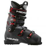 Head Botas de Ski Edge Lyt 100 Black / Red - 609235-295