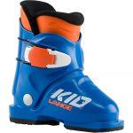 Lange Botas de Ski L-kid Power Blue - LBI5630-175