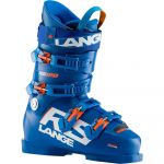 Lange Botas de Ski Rs 120 Power Blue - LBI1070-245