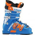Lange Botas de Ski Rsj 60 Power Blue - LBI5140-195