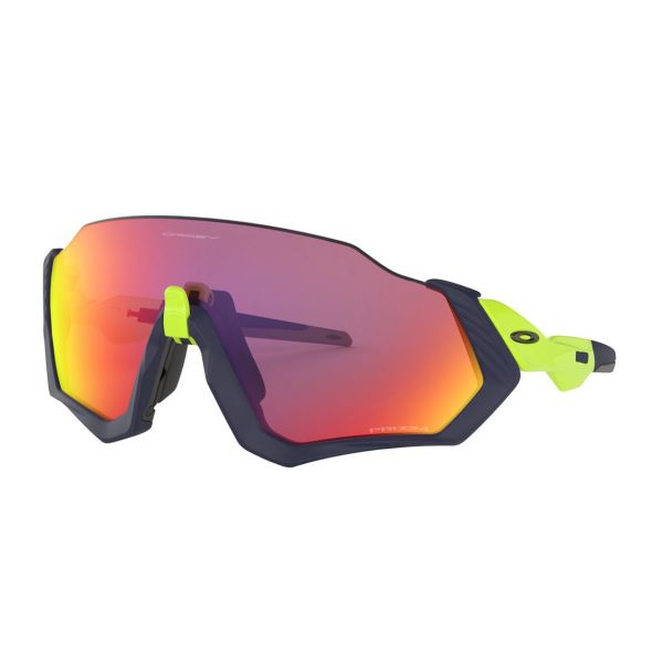 Oakley Óculos Flight Jacket PRIZM Road - OO9401-0537