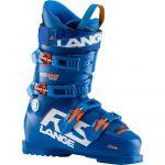 Lange Botas de Ski Rs 100 Wide Power Blue - LBI1090-255
