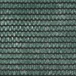 Rede de Ténis PEAD 2x100 m Verde - 45293