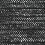 Rede de Ténis PEAD 1,4x25 m Preto - 45264