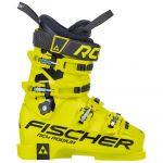 Fischer Botas de Ski Rc4 Podium 70 Yellow - FU11119-24.5