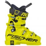 Fischer Botas de Ski Rc4 Podium 70 Yellow - FU11119-28.5