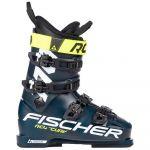 Fischer Botas de Ski Rc4 the Curv 110 Pbv Dark Blue - FU06419-29.5