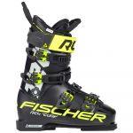 Fischer Botas de Ski Rc4 the Curv 120 Pbv Black - FU06319-25.5