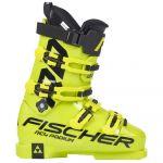 Fischer Botas de Ski Rc4 Podium Rd 130 Yellow - FU01119-28.5