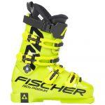 Fischer Botas de Ski Rc4 Podium Rd 150 Yellow - FU01019-24.5