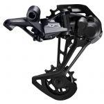 Shimano Desviadores Xt M8100 Shadow+ Sgs Black 12s 51t
