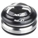 XLC Hs I06 Black 1 1/8 x 1 1/4 Polegadas