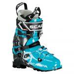 Scarpa Botas de Ski Gea Scuba Blue / Anthracite - 12047-502/2-ScubaBlue/Anthracite-250