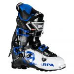 Scarpa Botas de Ski Maestrale Rs White / Black / Blue - 12046-501/2-White/Black/Blue-270