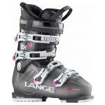 Lange Botas de Ski Sx 80 Woman Anthracite / Magenta - LBE6220-235