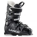 Lange Botas de Ski Rx 80 Woman Black - LBE2250-225