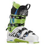 Lange Botas de Ski Xt 130 White / Lime - LBD7010.26.5