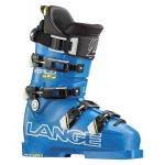 Lange Botas de Ski World Cup Rp Za Power Blue - LBD9260.22.5