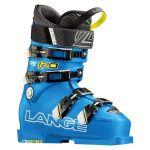 Lange Botas de Ski Rs 120 Sc Junior Power Blue - LBD1210.26.5