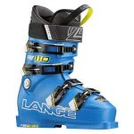 Lange Botas de Ski Rs 110 Sc Junior Power Blue - LBD1310.23.0