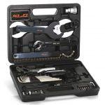 XLC Ferramentas Tool Box To S61 Black