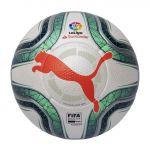 Puma Bola Futebol LaLiga1 2019-2020 FIFA Quality Pro Branco 5 - A31043042