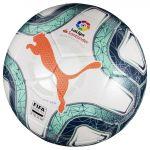 Puma Bola Futebol LaLiga1 2019-2020 FIFA Quality Branco 5 - A31043043